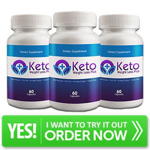 Keto Weight Loss Plus